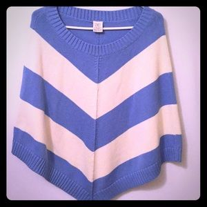 Tommy Jeans Poncho